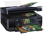 Epson Expression Premium XP-800 Printer