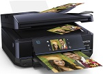 Epson Expression Premium XP-810 Printer