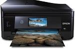 Epson Expression Premium XP-820 Printer