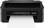 Epson Expression Home XP-225 Printer