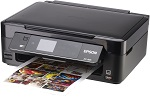 Epson Expression Home XP-405 Printer