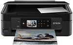 Epson Expression Home XP-412 Printer