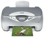 Epson Stylus CX3200 Printer