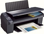 Epson Stylus CX4300 Printer