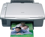 Epson Stylus CX4700 Printer