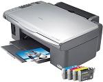 Epson Stylus CX4900 Printer