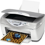 Epson Stylus CX5200 Printer