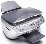 Epson Stylus CX6600 Printer