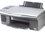 Epson Stylus CX6900F Printer