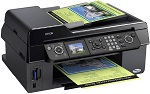 Epson Stylus CX9300F Printer