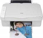 Epson Stylus DX3800 Printer