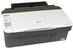 Epson Stylus DX4050 Printer