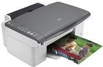 Epson Stylus CX4200 Printer