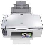 Epson Stylus DX4800 Printer