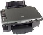 Epson Stylus DX5050 Printer