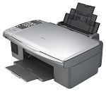 Epson Stylus DX7000F Printer