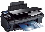 Epson Stylus DX7450 Printer