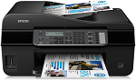 Epson Stylus Office BX305FW Printer