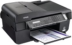 Epson Stylus Office BX320FW Printer