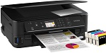 Epson Stylus Office BX525WD Printer