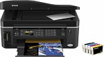 Epson Stylus Office BX600FW Printer