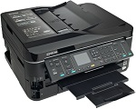 Epson Stylus Office BX625FWD Printer