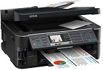 Epson Stylus Office BX630FW Printer