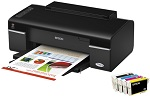Epson Stylus Office B40W Printer
