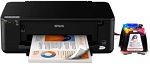 Epson Stylus Office B42WD Printer