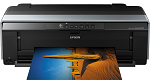 Epson Stylus Photo R2000 Printer