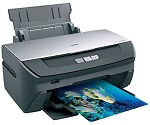 Epson Stylus Photo R270 Printer