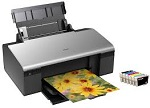 Epson Stylus Photo R285 Printer