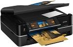 Epson Stylus Photo PX800FW Printer