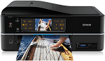 Epson Stylus Photo PX820FWD Printer