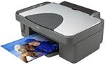 Epson Stylus Photo RX420 Printer