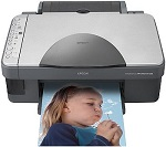 Epson Stylus Photo RX425 Printer