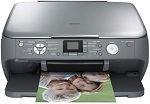 Epson Stylus Photo RX520 Printer