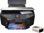 Epson Stylus Photo RX585 Printer