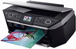Epson Stylus Photo RX690 Printer