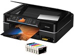 Epson Stylus Photo TX700W Printer