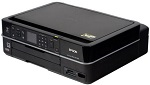 Epson Stylus Photo TX710W Printer