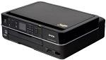 Epson Stylus Photo TX710W Printer