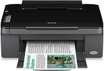 Epson Stylus SX105 Printer