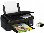 Epson Stylus SX110 Printer