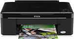 Epson Stylus SX125 Printer