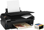 Epson Stylus SX218 Printer