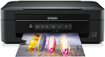 Epson Stylus SX235W Printer