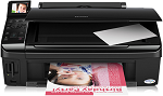 Epson Stylus SX410 Printer