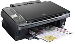 Epson Stylus SX425W Printer