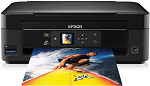 Epson Stylus SX430W Printer